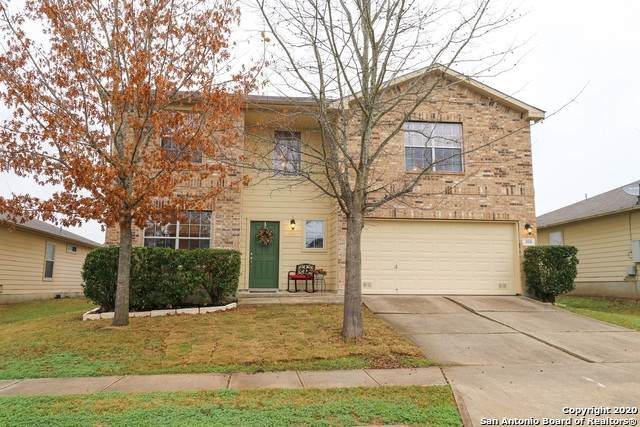 308 Prickly Pear Dr, Cibolo, TX 78108 (MLS #1439365) :: Alexis Weigand Real Estate Group
