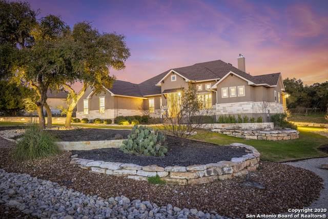 2415 Black Bear Dr, New Braunfels, TX 78132 (MLS #1439377) :: Vivid Realty