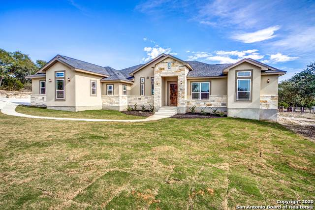 2225 Cascada Pkwy, Spring Branch, TX 78070 (MLS #1439380) :: Tom White Group