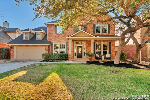 18731 Danforth Cove, San Antonio, TX 78258 (MLS #1439393) :: Reyes Signature Properties