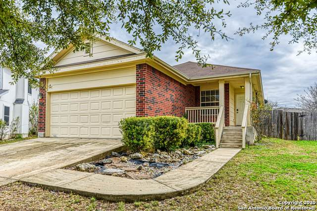 10802 Colt Chase, San Antonio, TX 78254 (MLS #1439398) :: The Mullen Group | RE/MAX Access