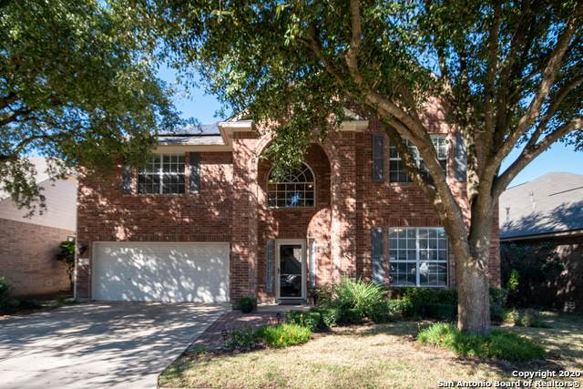 8807 Brae Bend, San Antonio, TX 78249 (MLS #1439422) :: Exquisite Properties, LLC