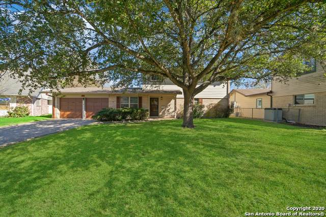4421 Hall Park Dr, San Antonio, TX 78218 (MLS #1439430) :: Alexis Weigand Real Estate Group