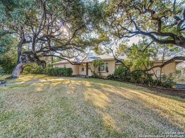 730 Corona Ave, Alamo Heights, TX 78209 (MLS #1439435) :: Alexis Weigand Real Estate Group