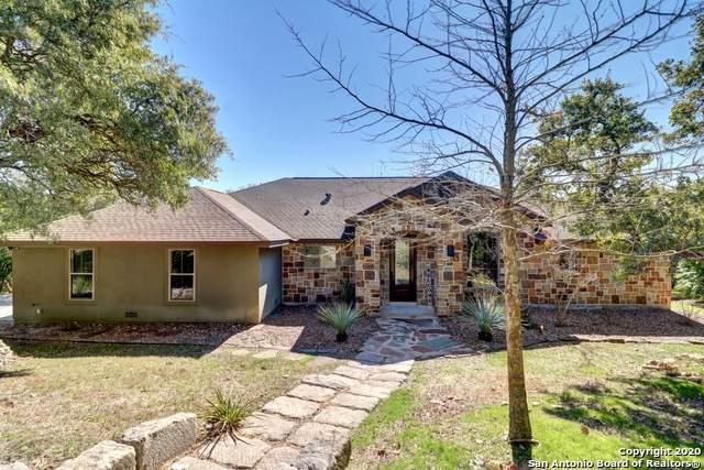 384 Adeline Ln, Bulverde, TX 78163 (MLS #1439436) :: Alexis Weigand Real Estate Group
