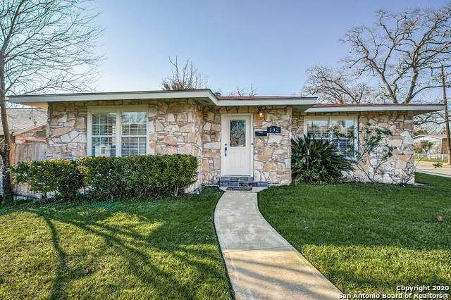 102 Leming Dr, San Antonio, TX 78201 (MLS #1439448) :: Carolina Garcia Real Estate Group
