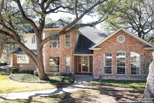 3017 Bent Tree Dr, Schertz, TX 78154 (MLS #1439450) :: Reyes Signature Properties