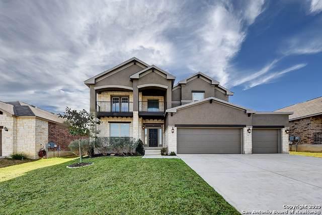 340 Green Heron, New Braunfels, TX 78130 (MLS #1439451) :: BHGRE HomeCity