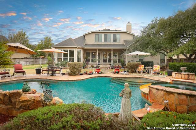 138 Candelaria, Helotes, TX 78023 (MLS #1439455) :: Neal & Neal Team