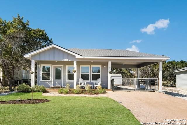 1409 Bob White Dr, Spring Branch, TX 78070 (MLS #1439459) :: BHGRE HomeCity