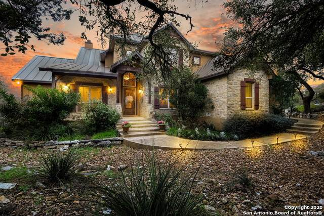 23208 Fossil Peak, San Antonio, TX 78261 (MLS #1439461) :: BHGRE HomeCity