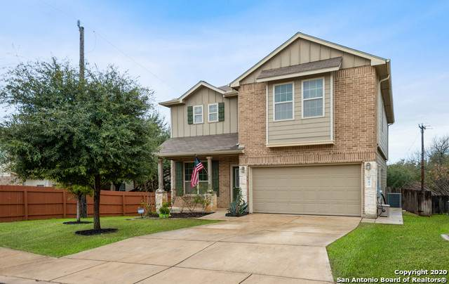 943 Oakwood Way, San Antonio, TX 78245 (MLS #1439462) :: Vivid Realty