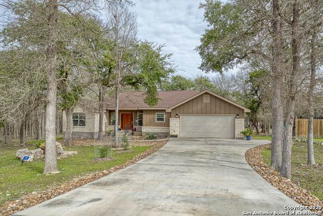 111 River View, Boerne, TX 78006 (MLS #1439485) :: Berkshire Hathaway HomeServices Don Johnson, REALTORS®