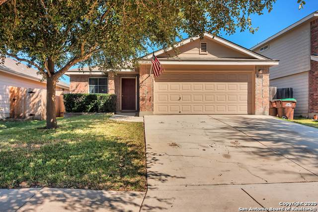 11035 Caspian Spring, San Antonio, TX 78254 (MLS #1439488) :: The Mullen Group | RE/MAX Access