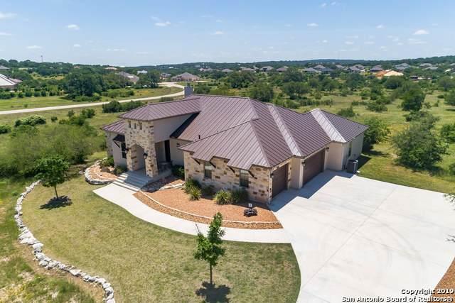 1233 Via Principale, New Braunfels, TX 78132 (MLS #1439491) :: Berkshire Hathaway HomeServices Don Johnson, REALTORS®