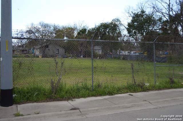 2306 W Gerald Ave, San Antonio, TX 78211 (MLS #1439511) :: BHGRE HomeCity