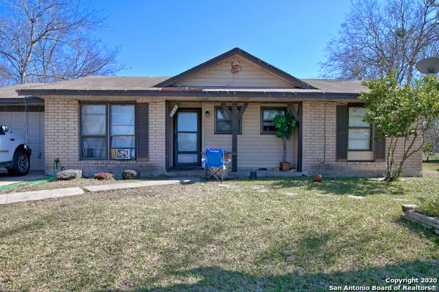 5030 Frostwood, San Antonio, TX 78220 (MLS #1439526) :: The Glover Homes & Land Group