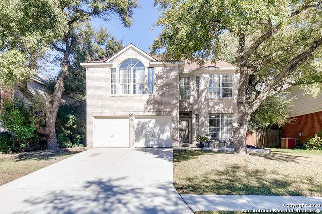 2536 Crested Heights, Schertz, TX 78154 (MLS #1439536) :: Carolina Garcia Real Estate Group