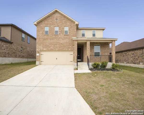 1323 Hawk Ct, San Antonio, TX 78245 (MLS #1439546) :: Neal & Neal Team