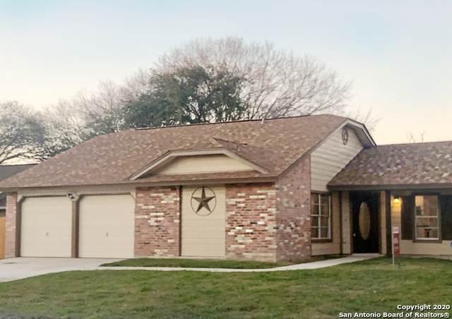 9443 Greens Pt, San Antonio, TX 78250 (MLS #1439549) :: BHGRE HomeCity