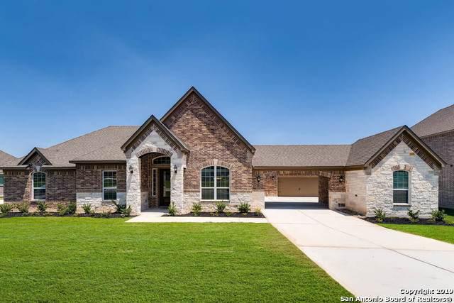 176 Texas Bend, Castroville, TX 78009 (MLS #1439550) :: BHGRE HomeCity