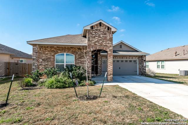 415 Escarpment Oak, New Braunfels, TX 78130 (MLS #1439559) :: Exquisite Properties, LLC