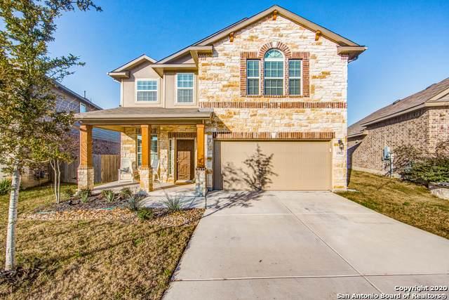 13022 Panhandle Cove, San Antonio, TX 78253 (MLS #1439580) :: BHGRE HomeCity