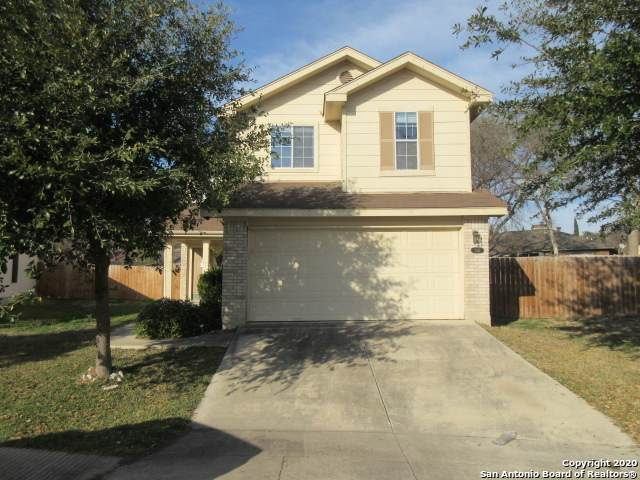 6431 Ruffled Grouse, San Antonio, TX 78233 (MLS #1439581) :: BHGRE HomeCity