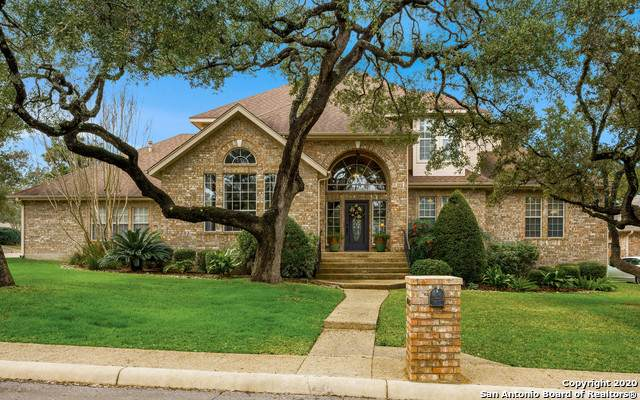 17203 Eagle Hollow Dr, San Antonio, TX 78248 (MLS #1439586) :: Reyes Signature Properties