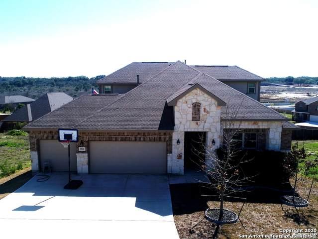 2910 Tortuga Verde, San Antonio, TX 78245 (MLS #1439592) :: BHGRE HomeCity