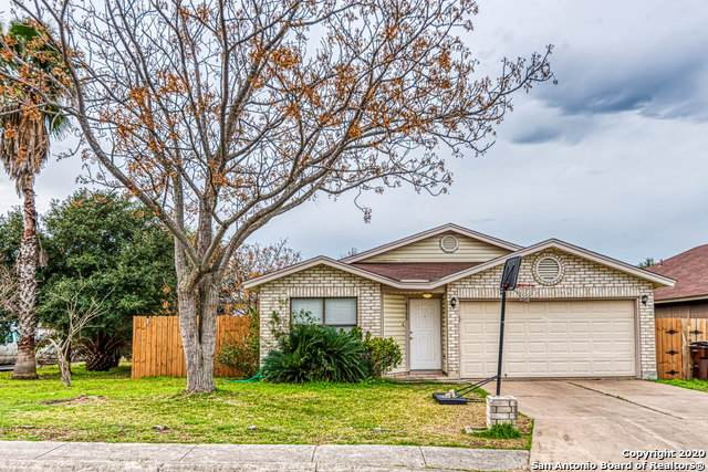 8303 Pine Meadow Dr, Converse, TX 78109 (MLS #1439603) :: Exquisite Properties, LLC