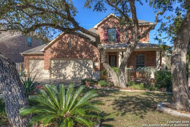 2507 Verona Park, San Antonio, TX 78261 (MLS #1439605) :: Legend Realty Group