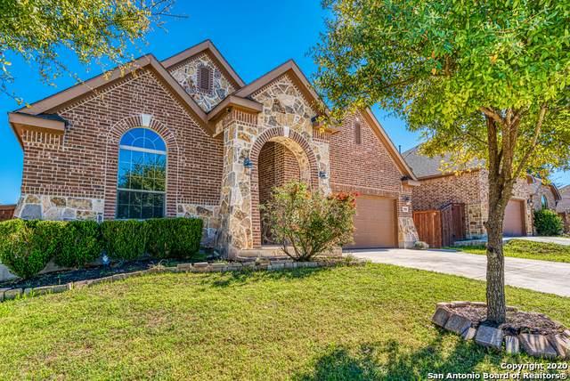 7906 Milton Favor, San Antonio, TX 78254 (MLS #1439615) :: Reyes Signature Properties