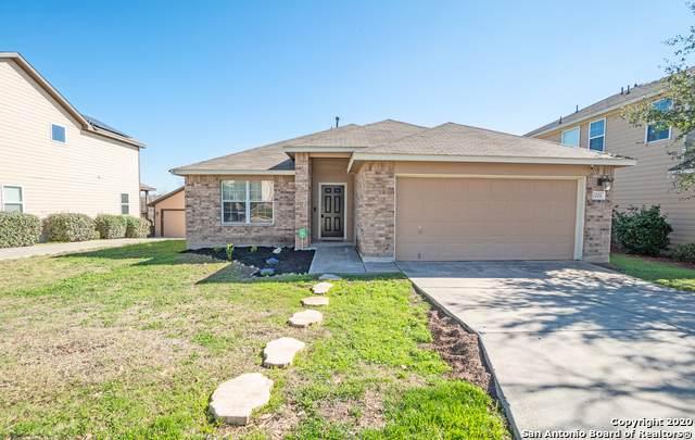 1226 Plaza Lake Dr, San Antonio, TX 78245 (MLS #1439617) :: BHGRE HomeCity