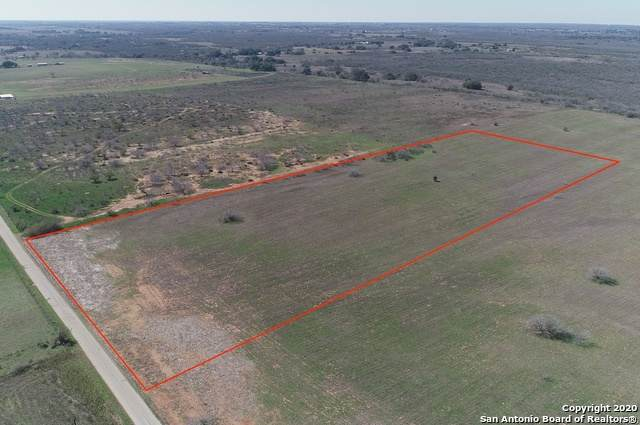 1320 County Road 122, Floresville, TX 78114 (MLS #1439623) :: Alexis Weigand Real Estate Group