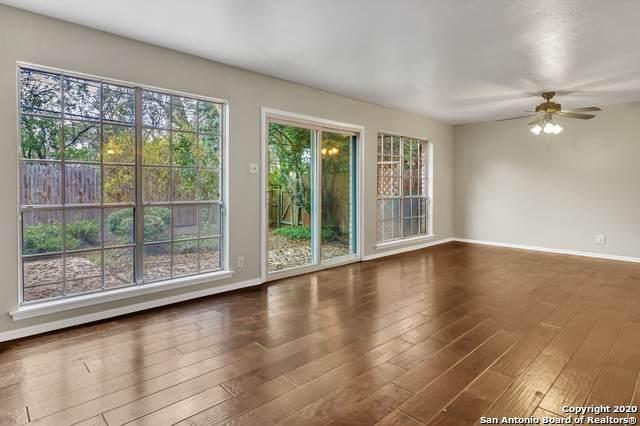 1045 Shook Ave #107, Olmos Park, TX 78212 (MLS #1439625) :: Carolina Garcia Real Estate Group