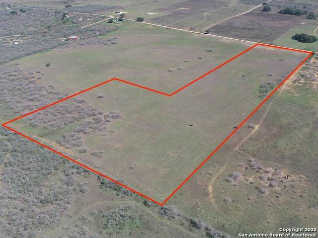 1320 AND 1290 County Road 122, Floresville, TX 78114 (MLS #1439632) :: Alexis Weigand Real Estate Group