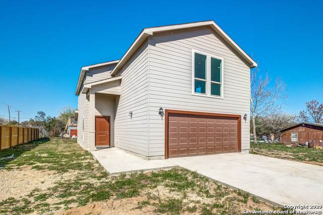 660 Viewpoint Dr, Poteet, TX 78065 (MLS #1439638) :: BHGRE HomeCity