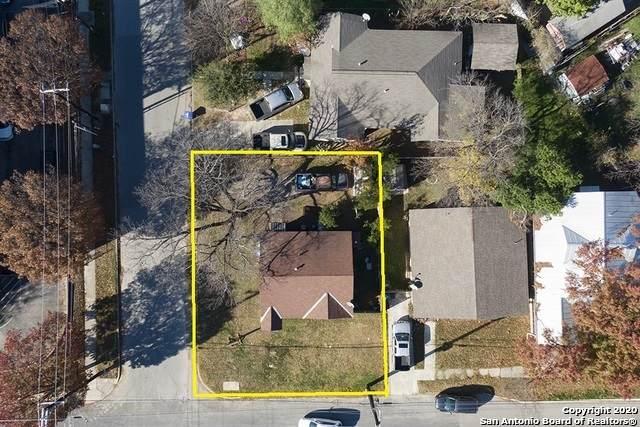 1107 E Euclid Ave, San Antonio, TX 78212 (MLS #1439641) :: Exquisite Properties, LLC