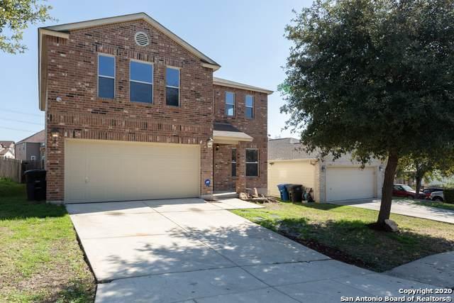 1426 Hunters Plane, San Antonio, TX 78245 (MLS #1439645) :: BHGRE HomeCity