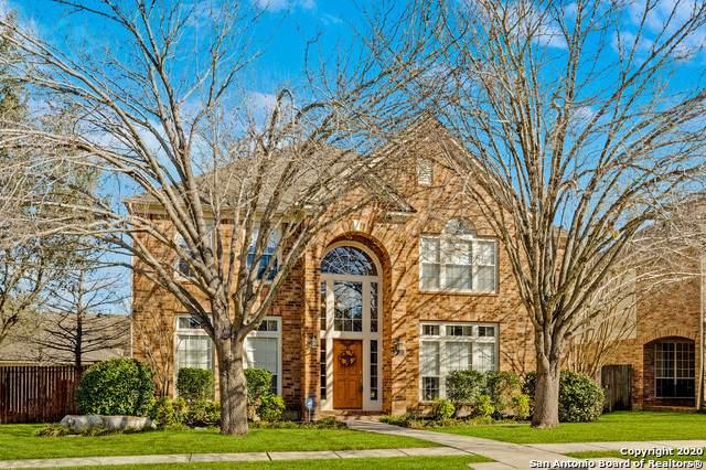 18822 Avignon, San Antonio, TX 78258 (MLS #1439653) :: Reyes Signature Properties