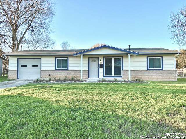 821 Aero Ave, Schertz, TX 78154 (MLS #1439654) :: Carolina Garcia Real Estate Group