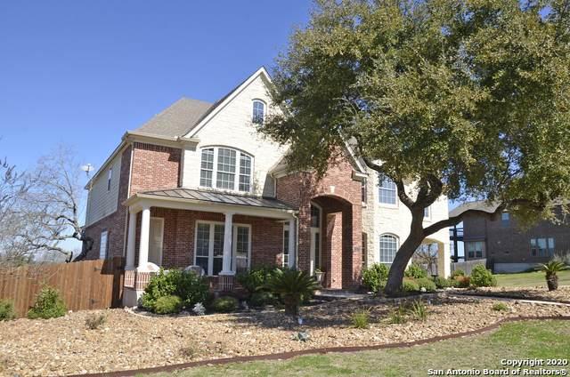 9039 Woodland Trace, Boerne, TX 78006 (MLS #1439659) :: The Gradiz Group