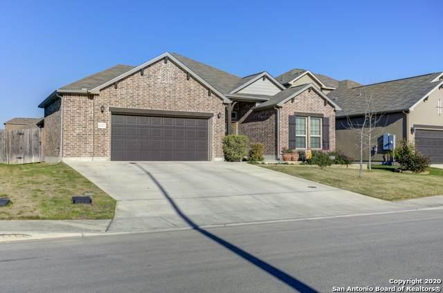 1727 Village Springs, New Braunfels, TX 78130 (MLS #1439662) :: Tom White Group
