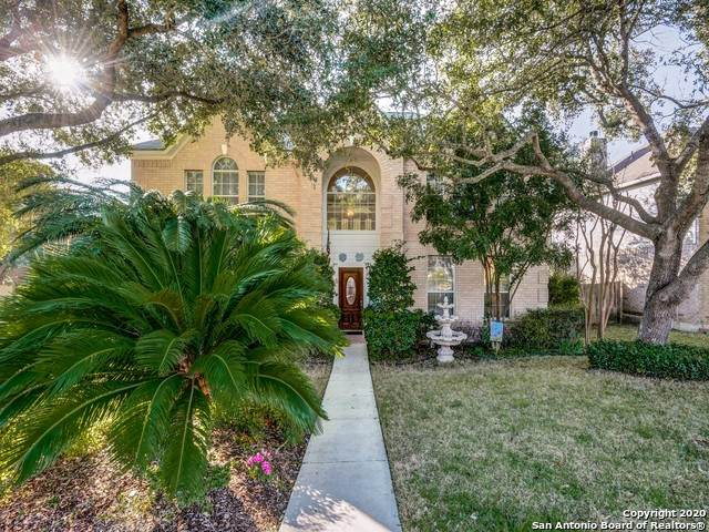1657 Osage Ave, Schertz, TX 78154 (MLS #1439666) :: BHGRE HomeCity