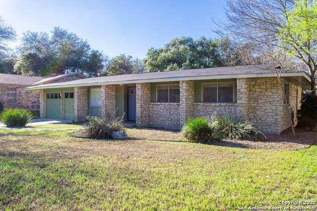 3315 Oneida Dr, San Antonio, TX 78230 (MLS #1439671) :: ForSaleSanAntonioHomes.com