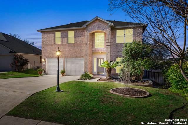 115 Nueva Vista, San Antonio, TX 78258 (MLS #1439673) :: Reyes Signature Properties
