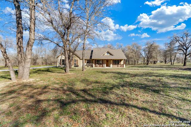 285 County Road 6874, Natalia, TX 78059 (MLS #1439675) :: Tom White Group