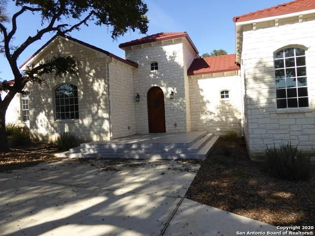 8037 Rock Oak Circle, Fair Oaks Ranch, TX 78015 (MLS #1439676) :: Reyes Signature Properties