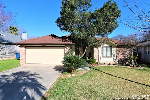 5042 Timberhurst, San Antonio, TX 78250 (MLS #1439678) :: The Glover Homes & Land Group